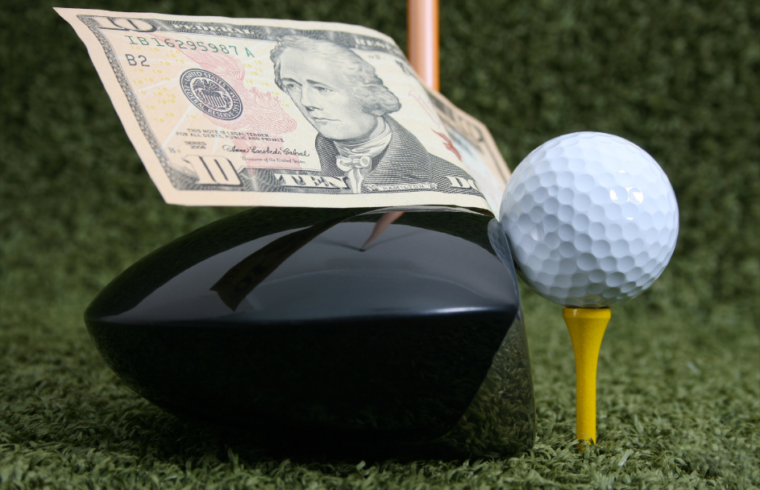 Golf side betting games how to read odds ratio betting line